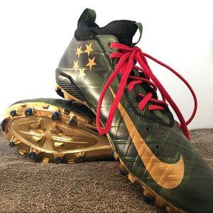 Nike field general cleats